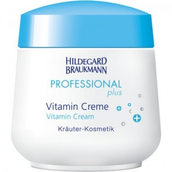 Professional Vitamin Creme, 50ml