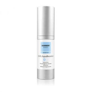 24h AquaBooster,  Intensives Feuchtigkeits-Serum, 15 ml