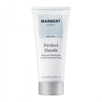 Perfect Hands,  Pflegende Handcreme / Nourishing Handcream,