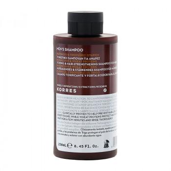 Magnesium und Wheat Proteins Shampoo, 250ml