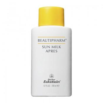Beautipharm Sun Milk Apres, 200ml