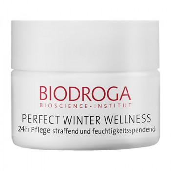 Perfect Winter Wellness 24h Pflege, 50ml