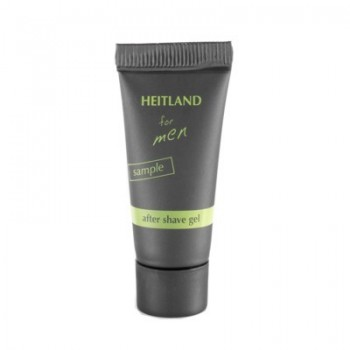 HEITLAND for men after shave gel, 75ml