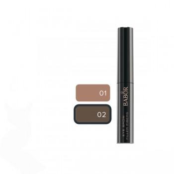 AGE ID Make up Eye Brow Filler Fibers 02 ash, 4ml