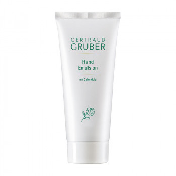 Gertraud Gruber Hand Emulsion,  30ml
