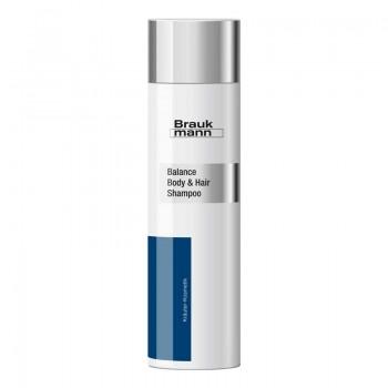 Balance Body and Hair Shampoo, 250ml