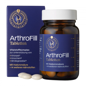 ArthroFill Tabletten, 60Stk