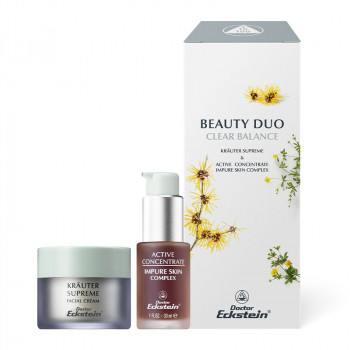 Beauty Duo Clear Balance