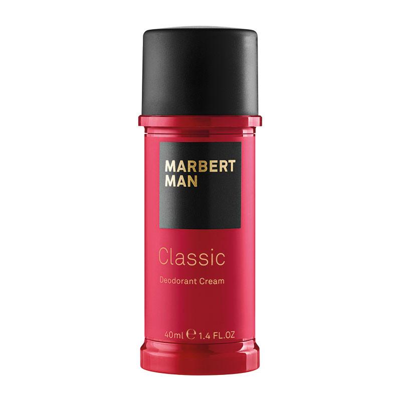 Marbert Man Classic, Deodorant Cream, 40ml