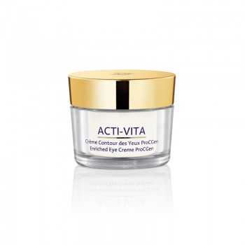 Acti-Vita Enriched Eye Creme ProCGen, 15 ml