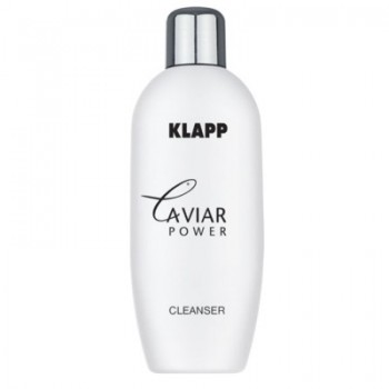Caviar Power Cleansing Milk, 200ml