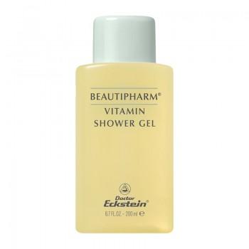 Beautipharm  Vitamin Shower Gel,  200ml