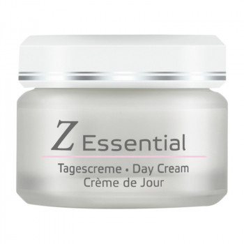 Z Essential Tagescreme,  50ml