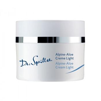 Alpine-Aloe Creme Light, 50ml