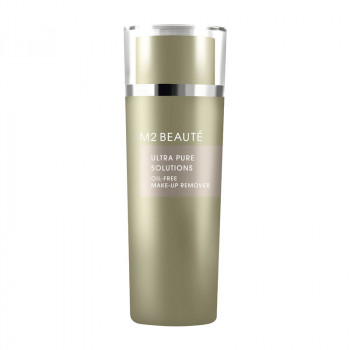 M2 Beaute Oil-Free Make-up Remover (Flacon), 150ml