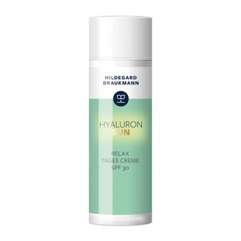 Hyaluron Sun Relax Tages Creme SPF 30, 50ml