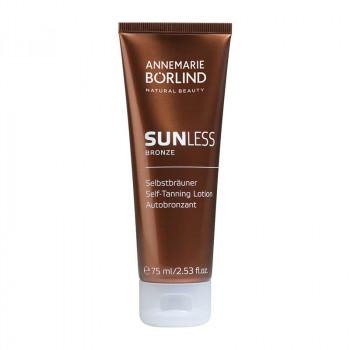 SUN, Sunless Bronze   Selbstbräuner,  75ml