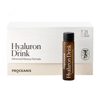 Hyaluron Drink, 21x10ml