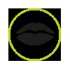 Anwendungsbereich: Lippen