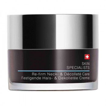 Skin Specialists Re-Firm Neck und Decollete Care, 50ml