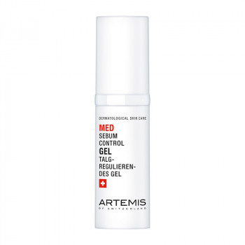 Med Sebum Control Gel, 30ml