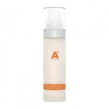 A4 Face Delight Moisturizer, 50 ml