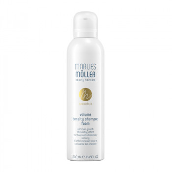 Volume Density Shampoo Foam, 200ml