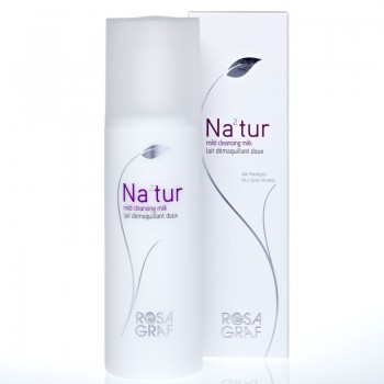 Na2tur mild cleansing milk, 200ml