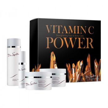 Vitamin C Power, Hautpflegeset