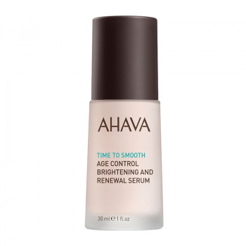 Age Control Brightening and Renewal Serum, 30 ml