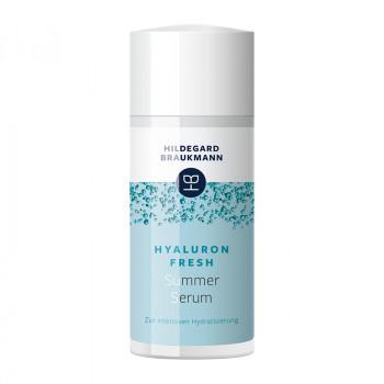 Hyaluron Fresh Summer Serum, 30ml