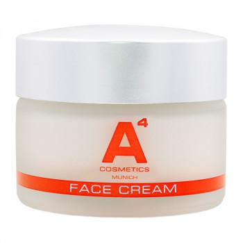 A4 Face Cream, 50 ml