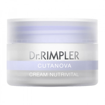 CUTANOVA  Cream Nutrivital,  50 ml