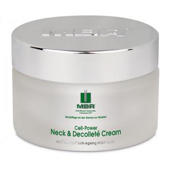 Cell-Power Neck und Decollete Cream, 200ml