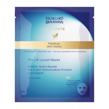 Pro Lift Hyaluron Lyocell Maske