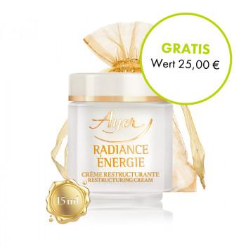 Radiance Energie Restructuring Cream, 15ml