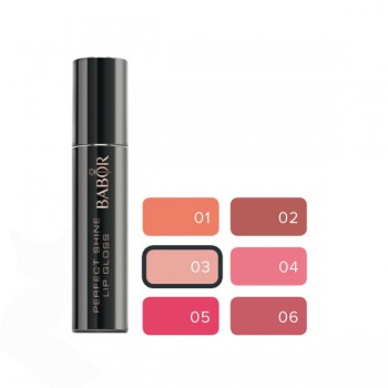 AGE ID Make up Perfect Shine Lip Gloss 03 silk, 4ml