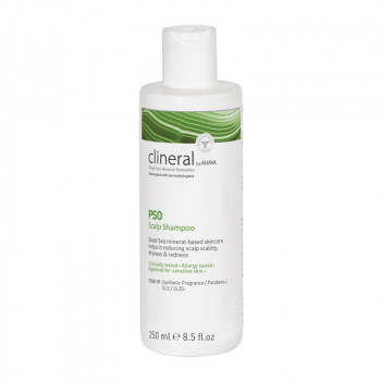 Scalp Shampoo, 250 ml