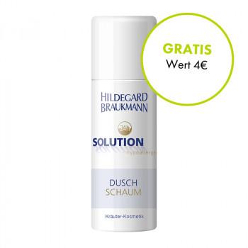 Braukmann, Solution Duschschaum SG, 50ml