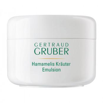 Hamamelis Kräuter  Emulsion, 50ml