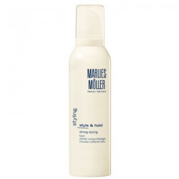 Strong Styling Foam, 200ml