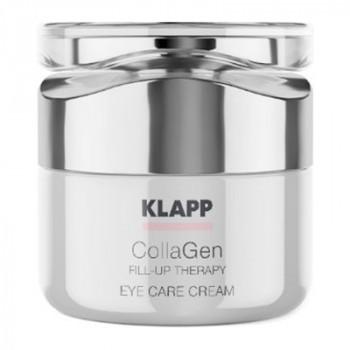 CollaGen, Eye Care Cream, 20ml