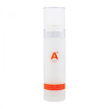 A4 Face Delight Moisturizer, 50 ml
