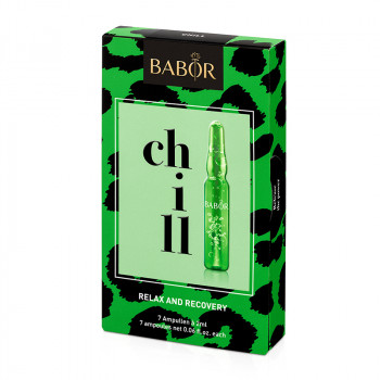 AMP Promotion Chill, 7x2ml