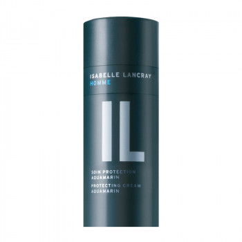 IL HOMME Soin Protection Aquamarin, 50ml