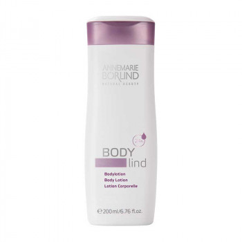 BODY lind, Bodylotion, 200ml