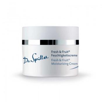Fresh & Fruit Feuchtigkeitscreme , 50 ml