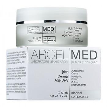 ArcelMed Dermal  Age Defy rich, 50ml