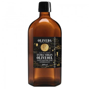 I56 Extra Virgin Olivenöl, 500ml