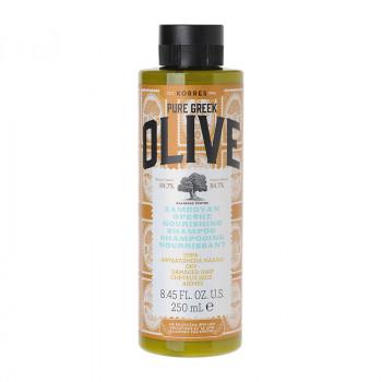 Olive nährendes Shampoo, 250ml